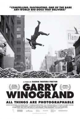 Garry Winogrand: All Things Are Photographable HD Trailer