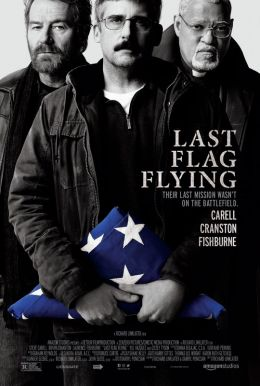 Last Flag Flying HD Trailer