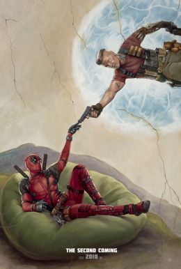 Untitled Deadpool Sequel