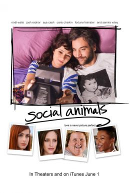 Social Animals HD Trailer