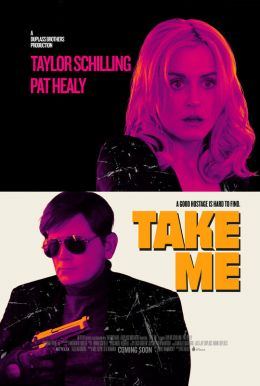 Take Me HD Trailer