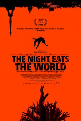 The Night Eats The World HD Trailer