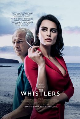 The Whistlers HD Trailer