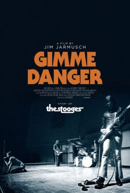Gimme Danger HD Trailer