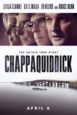 Chappaquiddick HD Trailer