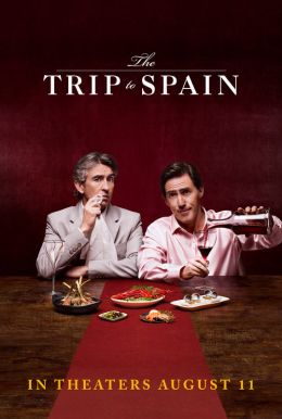 The Trip to Spain HD Trailer