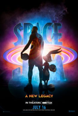 Space Jam: A New Legacy HD Trailer