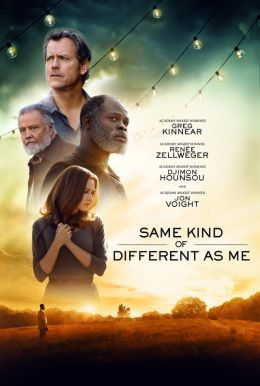 Same Kind of Different As Me HD Trailer