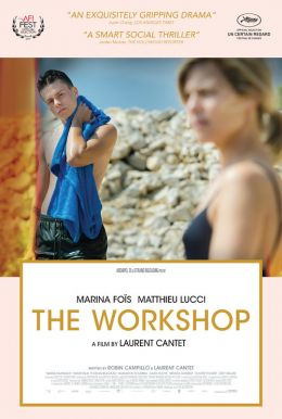 The Workshop Poster