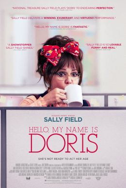 Hello, My Name Is Doris HD Trailer