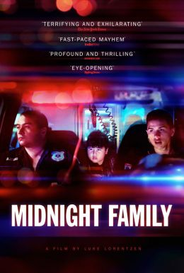 Midnight Family HD Trailer