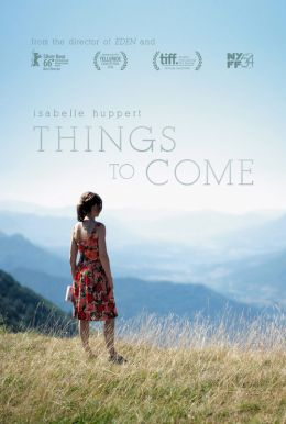 Things to Come Poster