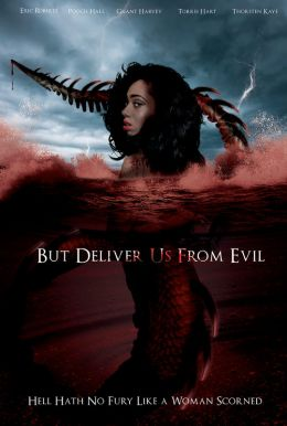 But Deliver Us From Evil HD Trailer