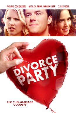 The Divorce Party HD Trailer