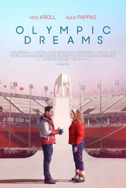 Olympic Dreams HD Trailer