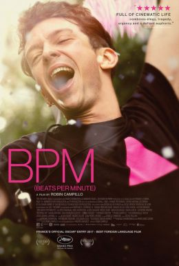 BPM (Beats Per Minute) HD Trailer
