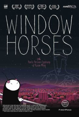 Window Horses HD Trailer
