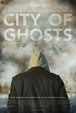 City Of Ghosts HD Trailer