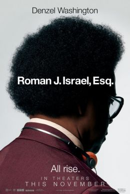 Roman J. Israel, Esq. HD Trailer