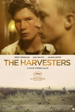 The Harvesters HD Trailer