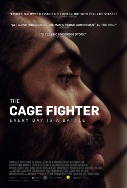 The Cage Fighter HD Trailer
