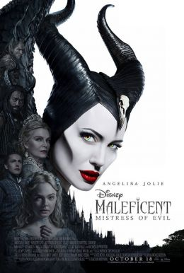 Maleficent: Mistress of Evil HD Trailer