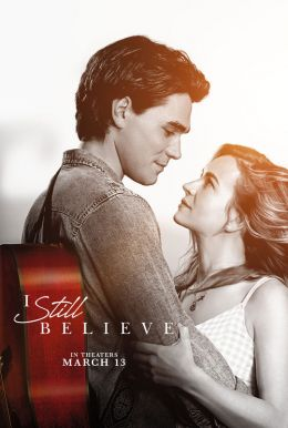 I Still Believe HD Trailer