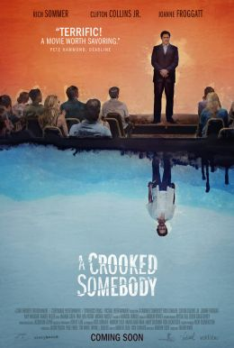 A Crooked Somebody HD Trailer