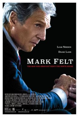 Mark Felt - The Man Who Brought Down The White House HD Trailer