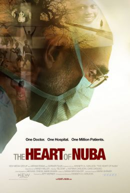 The Heart of Nuba HD Trailer