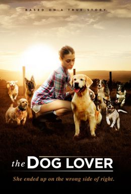 The Dog Lover Poster