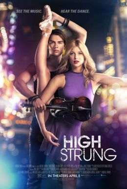 High Strung HD Trailer
