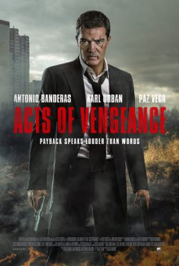 Acts of Vengeance HD Trailer