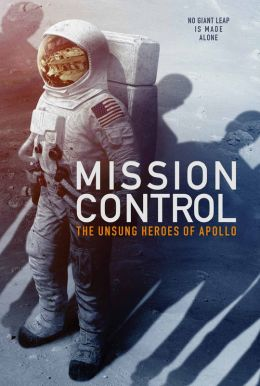 Mission Control: The Unsung Heroes of Apollo HD Trailer