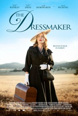 The Dressmaker HD Trailer