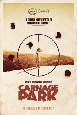 Carnage Park HD Trailer
