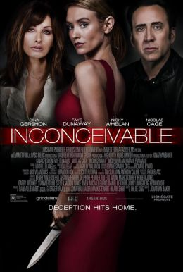 Inconceivable HD Trailer