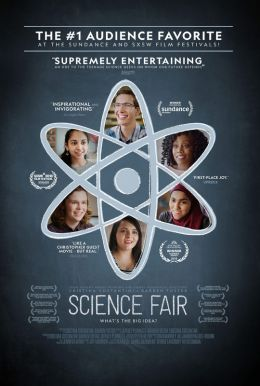 Science Fair HD Trailer