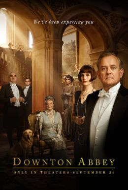 Downton Abbey HD Trailer