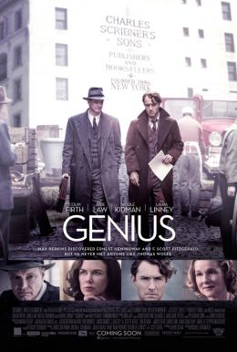 Genius HD Trailer