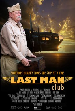 Last Man Club HD Trailer