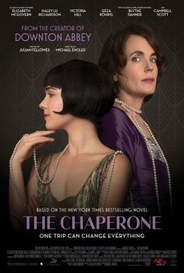 The Chaperone HD Trailer