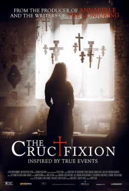 The Crucifixion HD Trailer