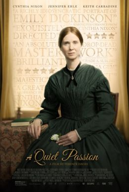 A Quiet Passion HD Trailer