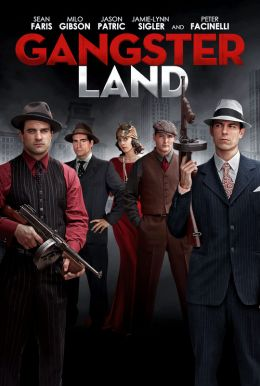 Gangster Land HD Trailer