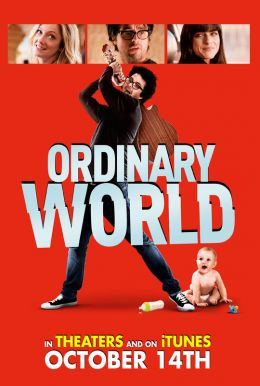 Ordinary World HD Trailer