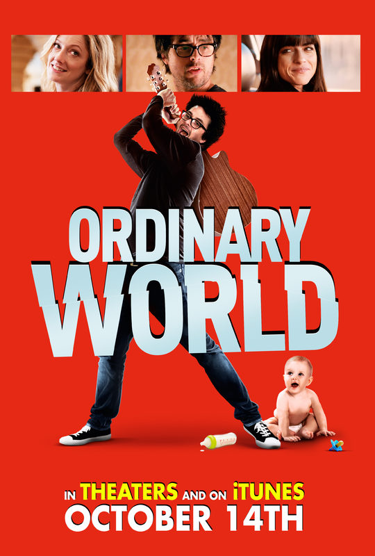 Ordinary world red видео с youtube на компьютер, мобильный.