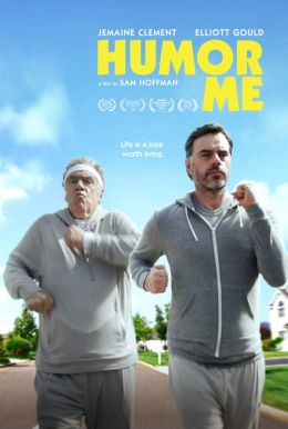 Humor Me HD Trailer
