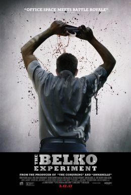 The Belko Experiment HD Trailer