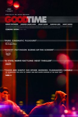 Good Time HD Trailer